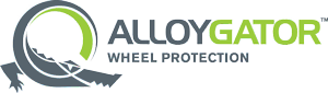 1 AlloyGator Exclusive. Kleur Groen